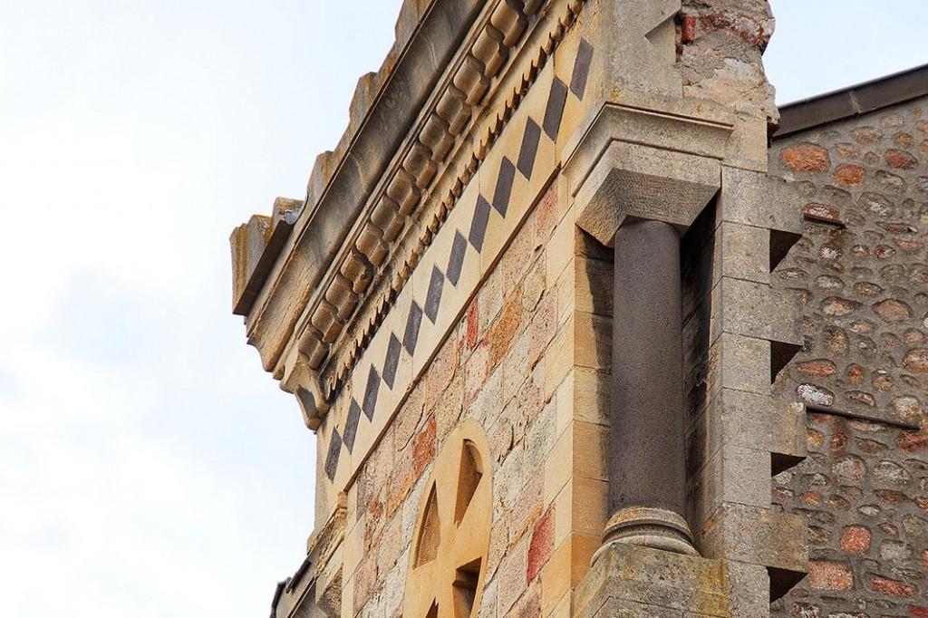L'église de Neulise