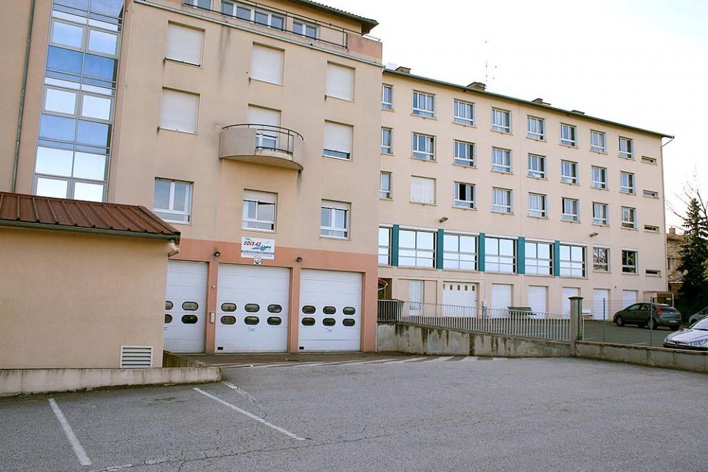 Caserne des pompiers site de la commune de neulise for Aquarelle maison de retraite