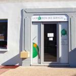 Maison des services ADMR de Neulise