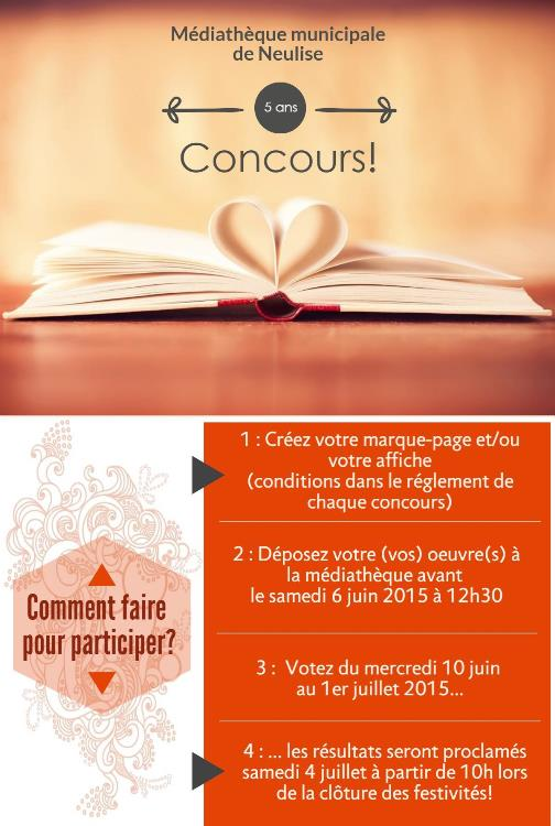 concours 1234 pte