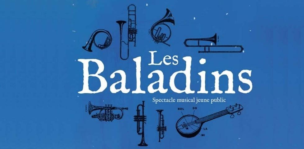 Spectacle musical GRATUIT à la médiathèque vendredi 25 septembre à 18h!