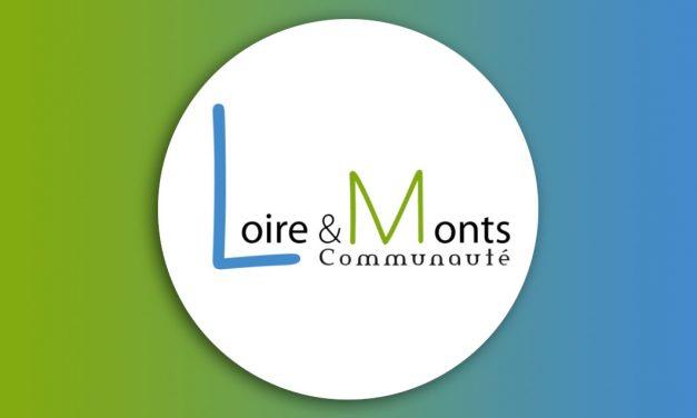 Rassemblement en faveur de Loire et Monts Communauté samedi 20 février à 10h