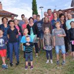 Fête de quartier les Coteaux du Beaujolais