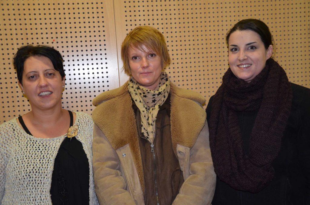 3 agents recenseurs à Neulise