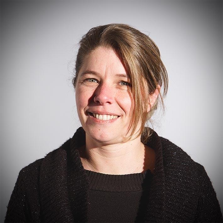 Agnès GIRAUD