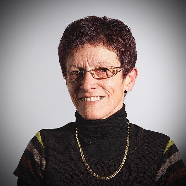 Michèle BRESCANCIN