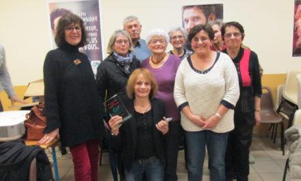 Trophée Crédit Agricole : l'Arc en Ciel reçoit le trophée des associations