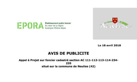 Appel à projet EPORA