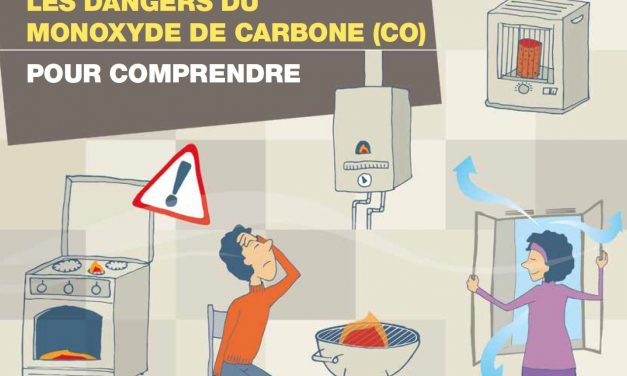 Monoxyde de carbone : attention danger