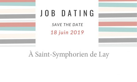 Job Dating le 18 juin