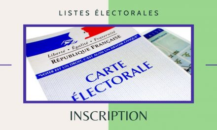 Listes électorales : les conditions changent