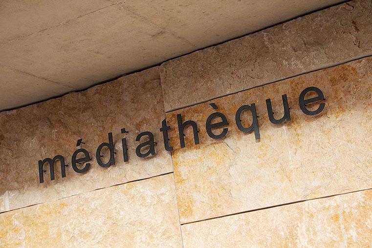 Animation jeunesse en médiathèque