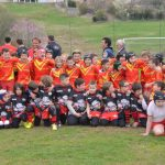 Rugby, le club Neulisien reçoit les équipes de la région