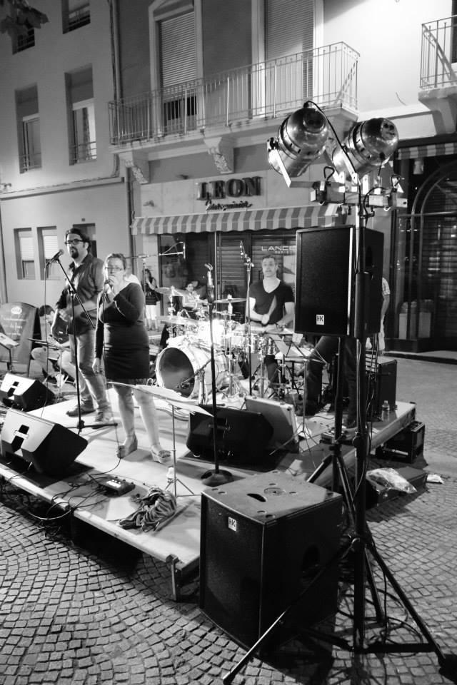 Les Rock N' Cuivres seront au festival Les Cabotins Neulisiens