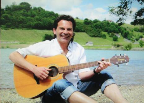 Concert Alain Noël Gentil le 8 juin à 20h30