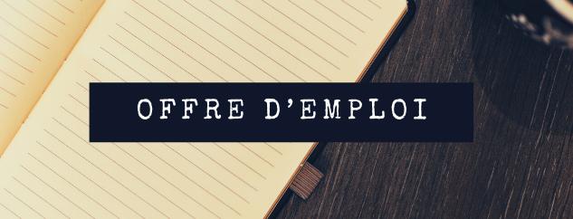 OFFRE D'EMPLOI – EMPLOYE COMMUNAL POLYVALENT H/F