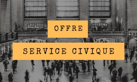 OFFRE SERVICE CIVIQUE –  ECOLE st joseph neulise