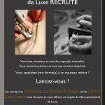 Le secteur de la Maroquinerie de Luxe recrute