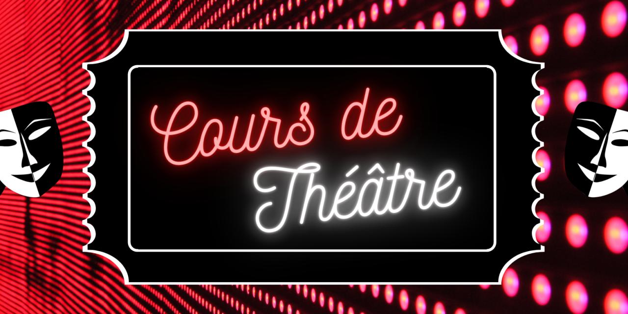 Cours de Théâtre à Neulise