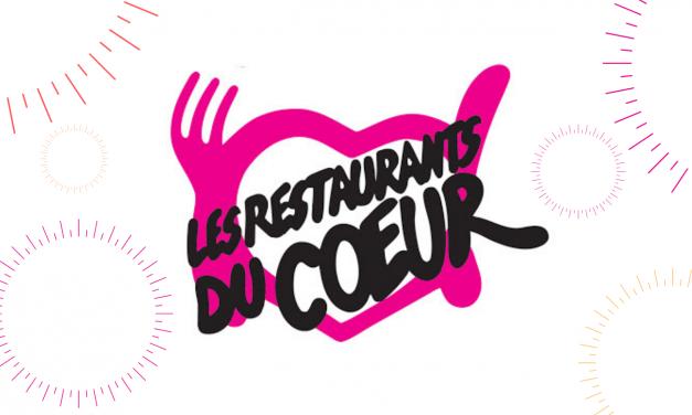 Les distributions alimentaires du centre itinérant des Restos du Cœur reprennent