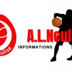 Programme du basket du 15 au 20 décembre