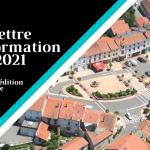 Lettre d'information 2021 – Edition en ligne