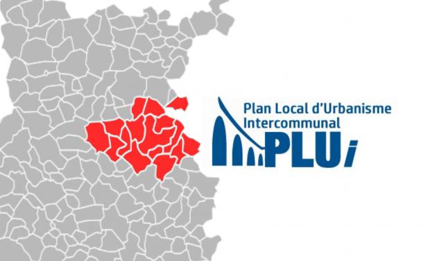 PLUi – Enquête publique