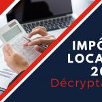 Impôts locaux2021: décryptage